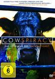 Cowspiracy das geheimnis der nachhaltigkeit poster
