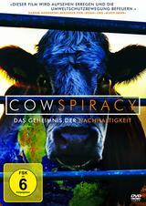 Cowspiracy - Das Geheimnis der Nachhaltigkeit - Poster