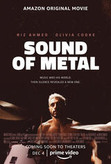 Sound of Metal - Poster