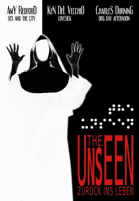 The Unseen - Zurück ins Leben