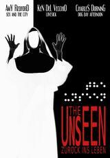 The Unseen - Zurück ins Leben - Poster
