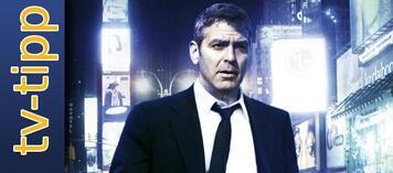 Heute im TV - Michael Clayton mit George Clooney