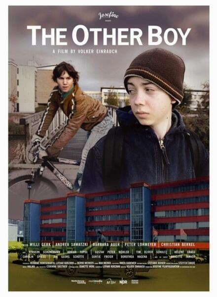 Der andere Junge