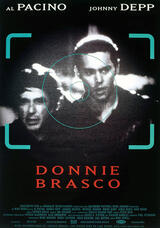 Donnie Brasco - Poster