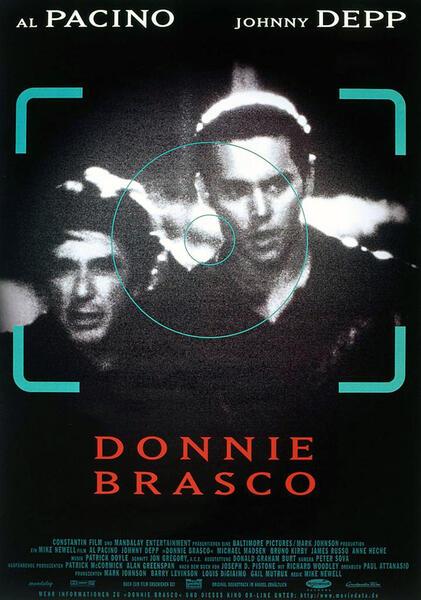 Donnie Brasco - Bild 3 von 19