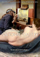 National Gallery - Poster