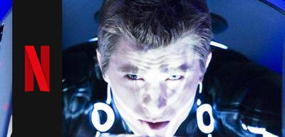 Tron Legacy auf Netflix
