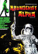 Raumschiff Alpha