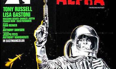 Raumschiff Alpha - Bild 1