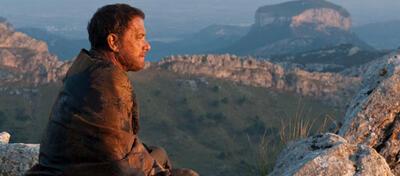 Tom Hanks in Cloud Atlas