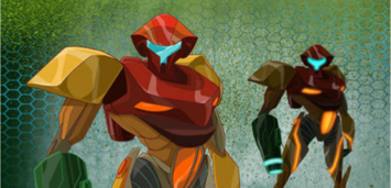 Bild zu:  Hätte so Samus Aran in Next Level Games' Metroid ausgesehen?