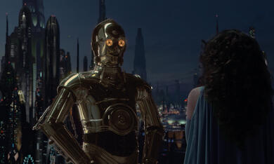 Star Wars: Episode III - Die Rache der Sith - Bild 9