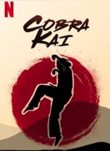 Cobra Kai - Poster