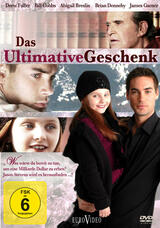 Das ultimative Geschenk - Poster