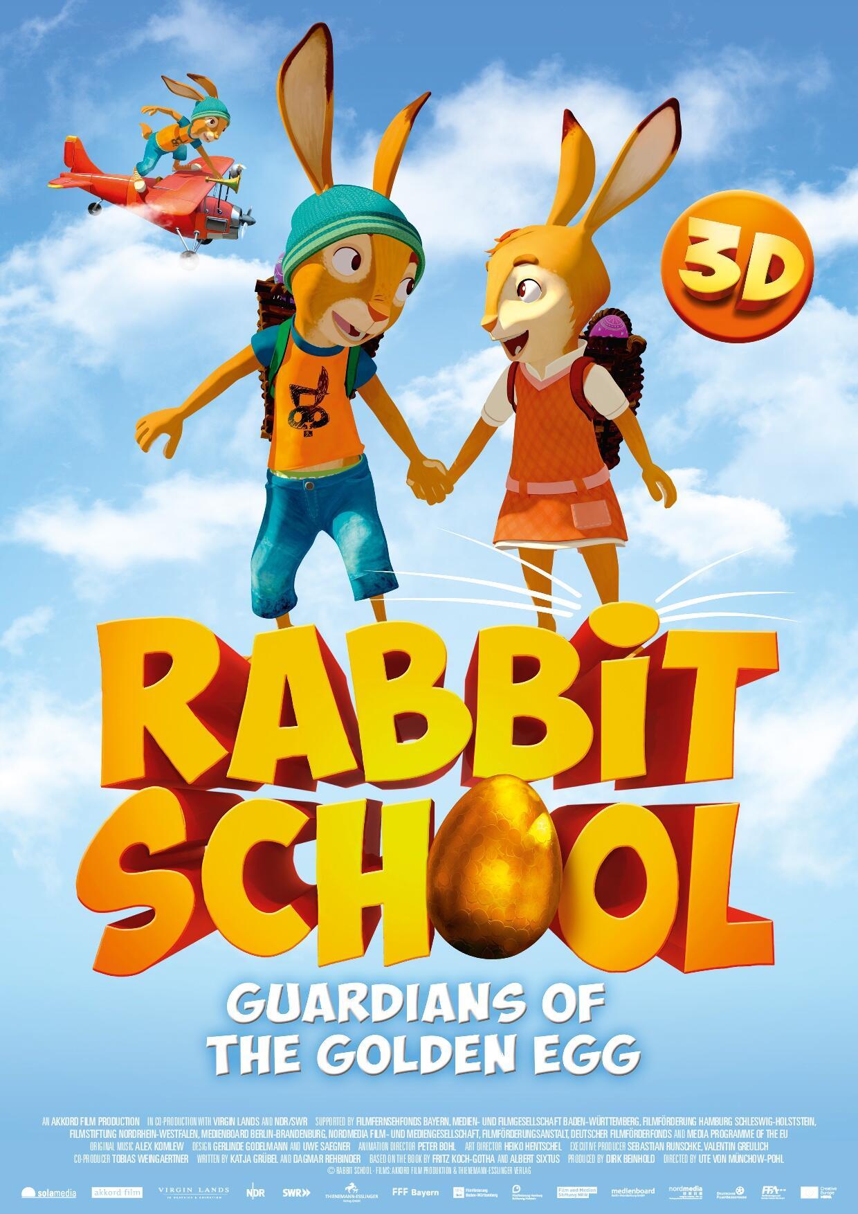 Häschenschule Film