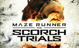 Maze Runner 2 - Die Auserwählten in der Brandwüste mit Nathalie Emmanuel - Bild 37