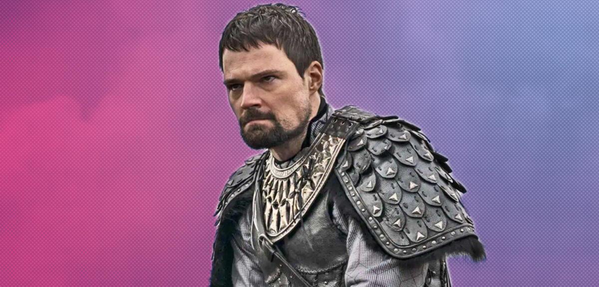 Der Echte Oleg Aus Vikings Die Serie Verdreht Die Wahre Geschichte