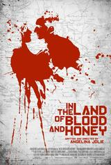 In the Land of Blood and Honey - Poster