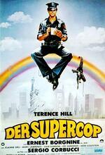 Der Supercop Poster