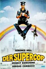 Der Supercop - Poster