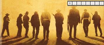 Bild zu:  The Wild Bunch