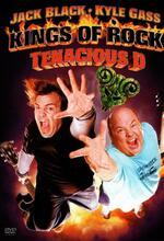 Kings of Rock - Tenacious D Poster