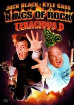 tenacious d stream deutsch