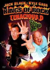 Kings of Rock - Tenacious D - Poster