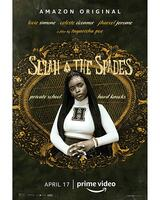 Selah and the Spades - Poster