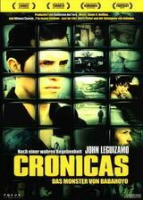 Cronicas - Das Monster von Babahoyo - Poster