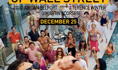 The Wolf of Wall Street Poster - Bild 9