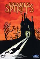 Deadly Spirits - Poster