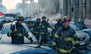 9-1-1: Notruf L.A., 9-1-1: Notruf L.A. - Staffel 5 - Bild 3