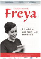 Geschichte einer Liebe - Freya
