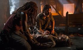 The Walking Dead - Staffel 8, The Walking Dead - Staffel 8 Episode 9 mit Andrew Lincoln, Danai Gurira und Chandler Riggs - Bild 3