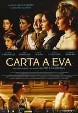 Brief an Evita - Poster