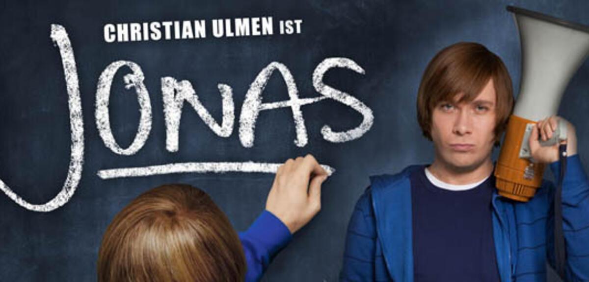Christian Ulmen Jonas