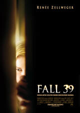 Fall 39 - Poster