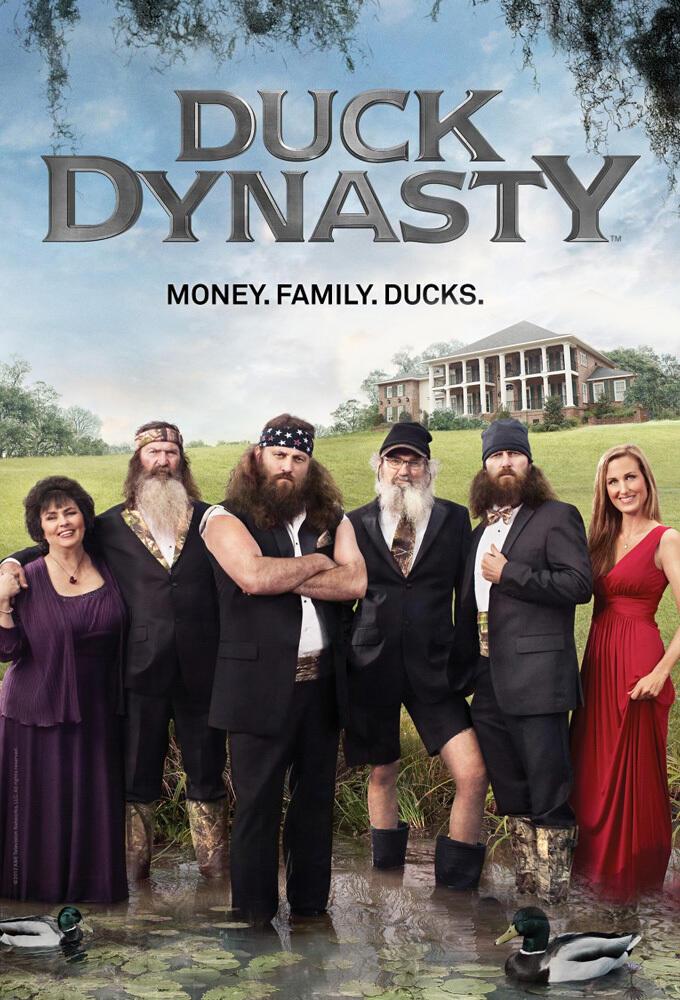 Dynasty Staffel 3