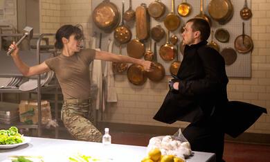 Jack Reacher 2 - Kein Weg zurück mit Cobie Smulders - Bild 3