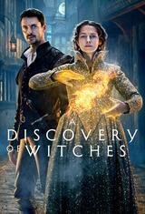A Discovery of Witches - Staffel 2 - Poster