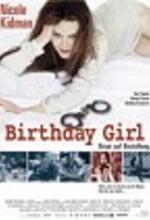 Birthday Girl - Braut auf Bestellung Poster