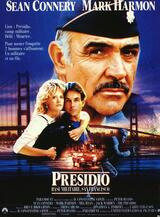 Presidio - Poster