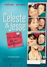 Celeste & Jesse - Poster