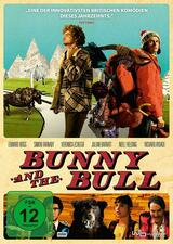 Bunny and the Bull - Poster
