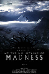 At the Mountains of Madness - Poster