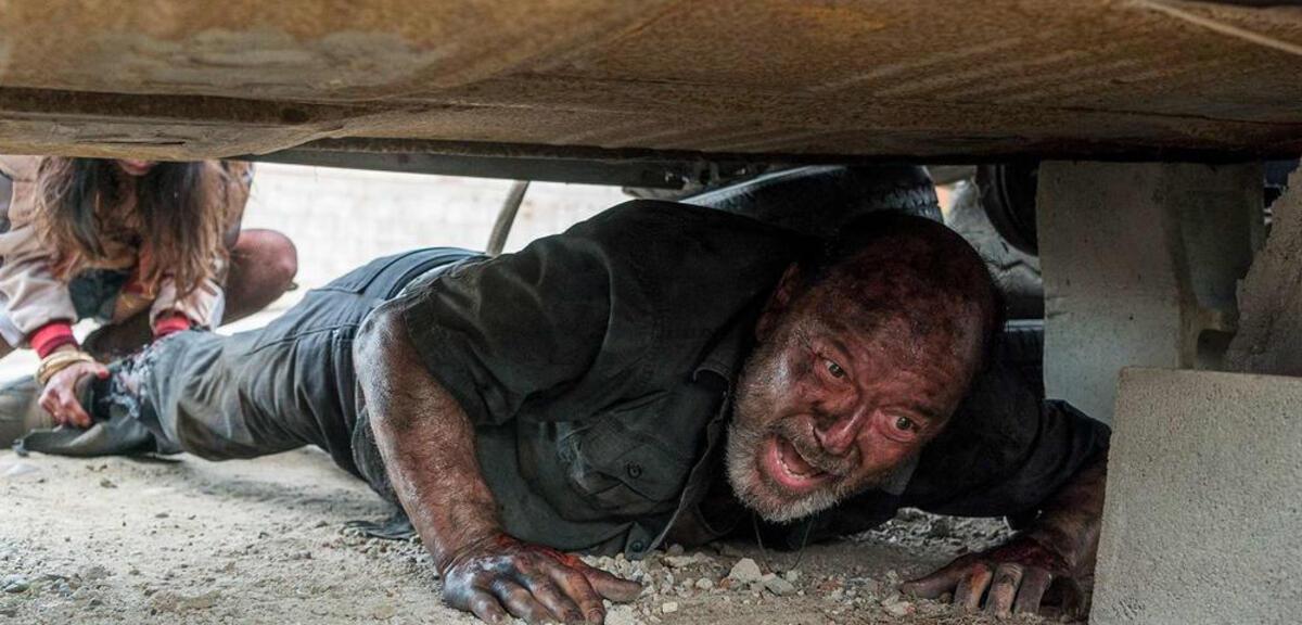 Fear The Walking Dead Folge 3