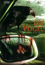 Die Vögel - Attack from above - Poster