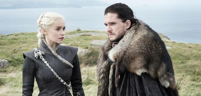 Game Of Thrones Wieviele Staffeln Geplant