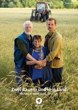 Zwei Bauern und kein Land - Poster